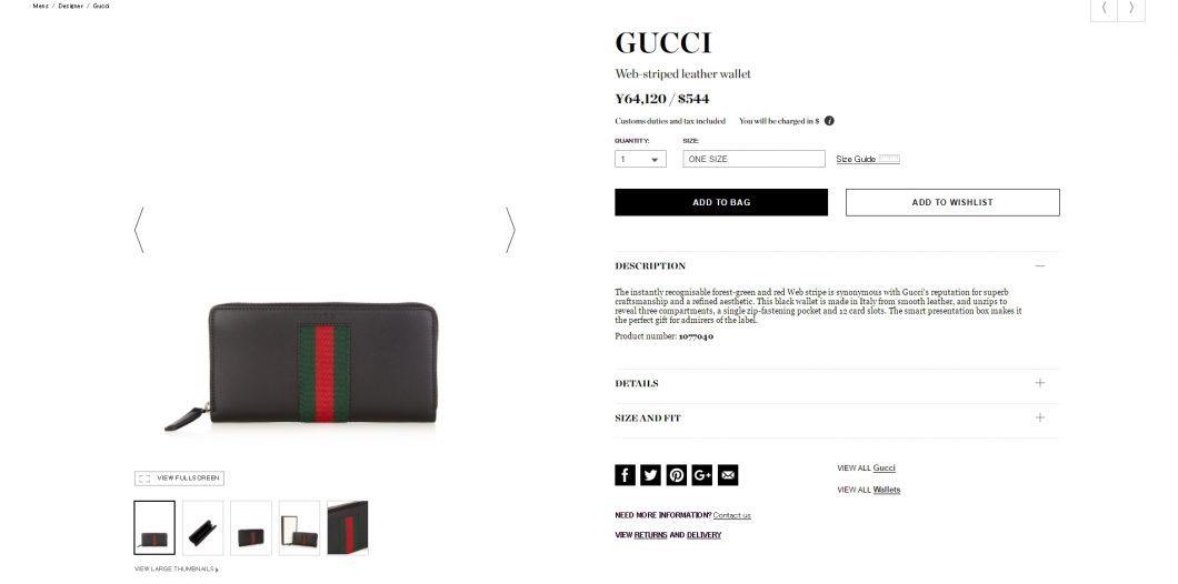 gucci-web-zip-wallet