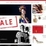 LUISAVIAROMA -2017aw sale