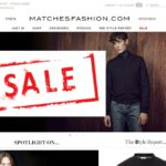 matchesfashion-sale 2017aw